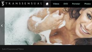 video film x trans